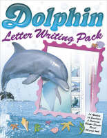 Dolphins Letter Writing Pack by
