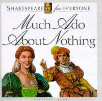 Much Ado about Nothing by Jennifer Mulherin
