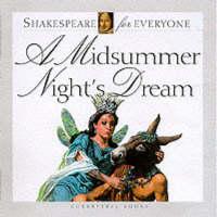 A Midsummer Night's Dream by Jennifer Mulherin