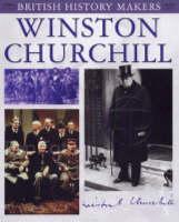 Winston Churchill by Leon Ashworth