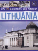 Lithuania by Jan Willem Bultje
