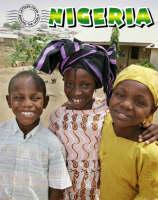 Nigeria by Ali Brownlie Bojang