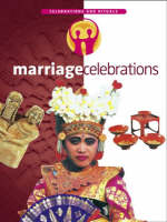 Marriage Celebrations by Catherine Chambers