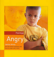 Angry by Janine Amos