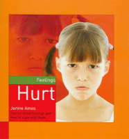 Hurt by Janine Amos