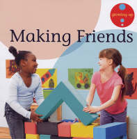 Making Friends by Janine Amos