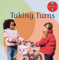 Taking Turns by Janine Amos