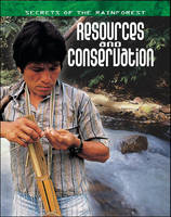Resources and Conservation by Michael Chinery