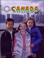 Canada by Andy Orchard, Clare Orchard