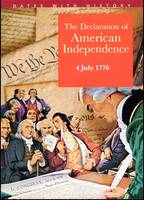 Declaration of US Independence by Brian Williams