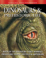 Dinosaurs and Prehistoric Life by