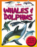 Whales and Dolphins by Belinda Gallagher