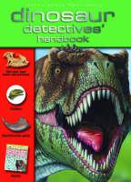 Dinosaur Detectives' Handbook by