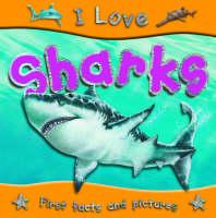 Sharks by Steve Parker