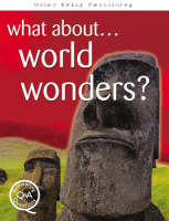 World Wonders? by Rupert Matthews, Steve Parker, Brian Williams