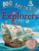 Explorers by Dan North