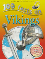 Vikings by Philip Steele, Steve Parker, Adam Hibbert, Fiona MacDonald