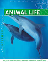 Animal Life by Steve Parker