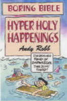 Hyper Holy Happenings by Andy Robb
