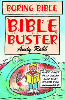 Bible Busters by Andy Robb