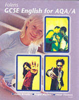 GCSE English Student Book (for A* to E Students) by Keith Brindle, Roger Machin, Peter Thomas