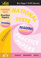 National Test Practice Papers 2003 Reading by
