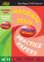 National Test Practice Papers 2003 English by