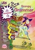 Grumpy Grammar Age 7-8 by