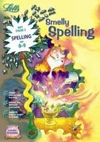 Smelly Spelling Age 8-9 by