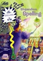 Stupendous Spelling Age 9-10 by
