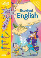 Excellent English Age 6-7 Key Stage 1 by