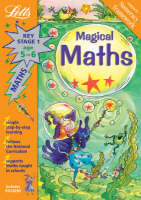 Magical Maths Age 5-6 by