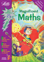 Magnificent Maths Age 7-8 by
