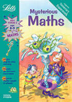 Mysterious Maths Age 8-9 by