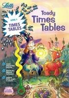 Toady Times Tables Level 1 by