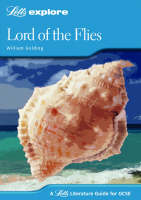 Letts Explore GCSE Text Guides Lord of the Flies by
