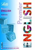 Premier English 4-5 by Lynn Huggins-Cooper, Alison Head