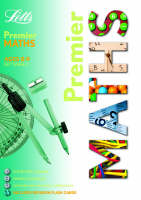 KS2 Premier - Maths (8-9) by Paul Broadbent