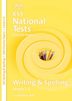 Writing and Spelling by