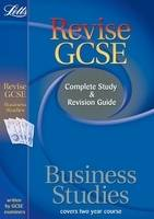 Revise GCSE Business Studies (2010 Exams Only) by