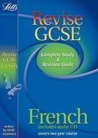 Revise GCSE French (2010 Exams Only) by