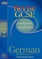 Revise GCSE German (2010 Exams Only) by