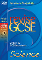 GCSE Study Guide Revise Science by