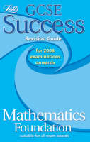 Maths Foundation Tier Revision Guide (2012 Retakes Only) by Fiona Mapp