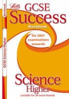 Science - Higher Tier Workbook (2012 Exams Only) by