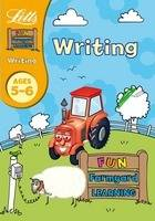 Writing Age 5-6 by