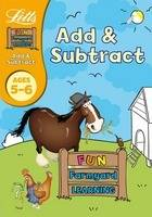 Add and Subtract Age 5-6 by