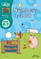 Numbers 1-100 Age 6-7 by