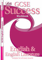 GCSE Success Workbook English by