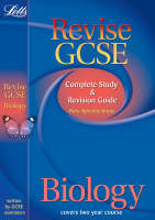 Biology Complete Study and Revision Guide (2012 Exams Only) by